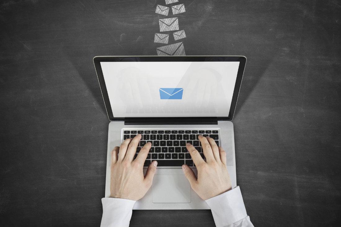 Caixa Postal Electronica