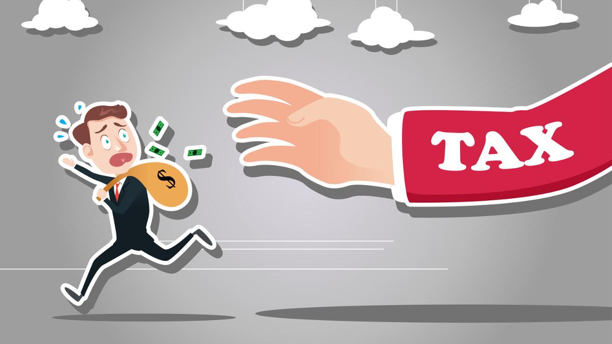 Taxas Gerais