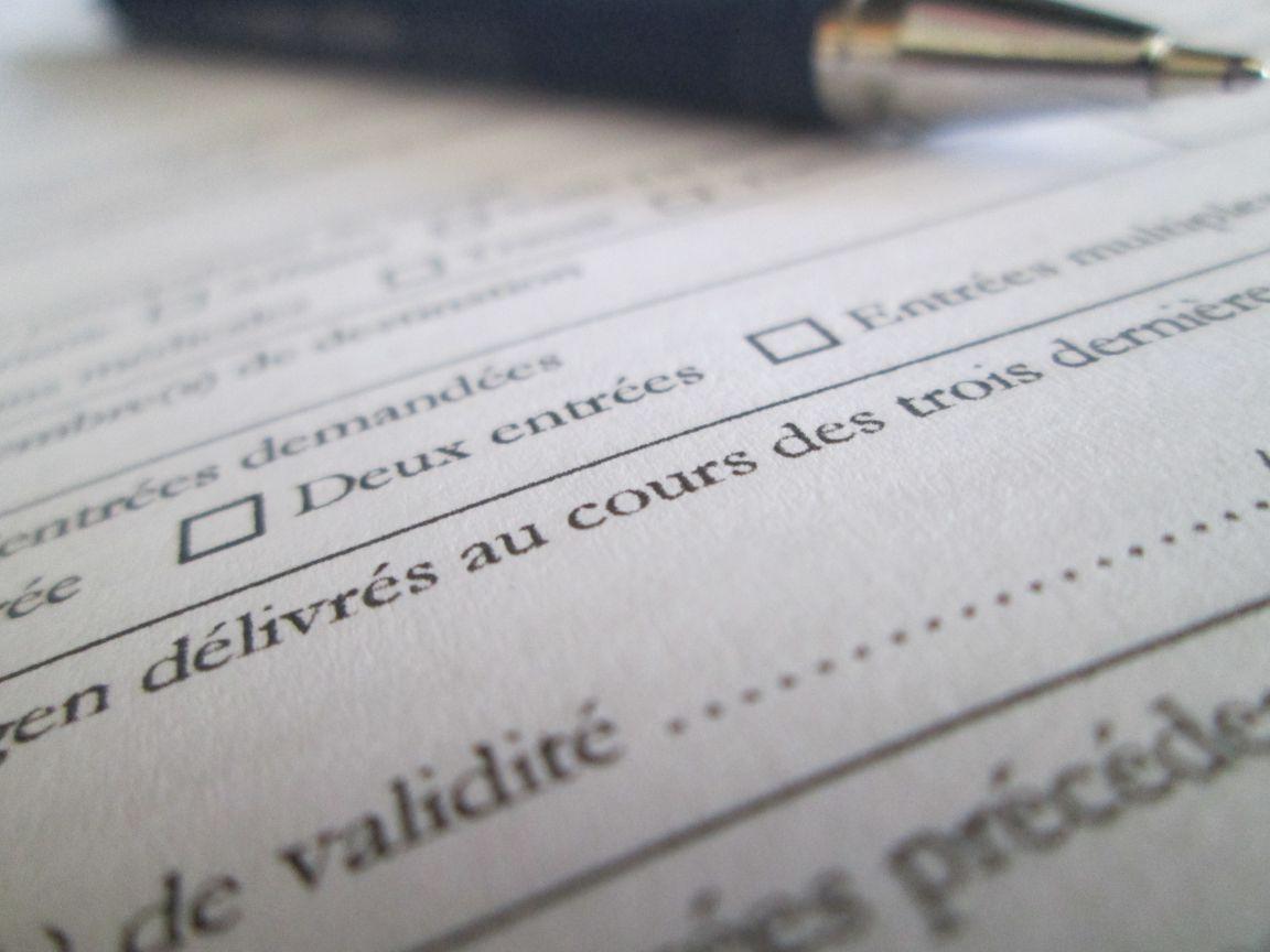 Como obter certidão das liquidações de IRS